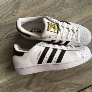 Adidas superstar 7